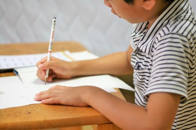 小学生の学力アップ術